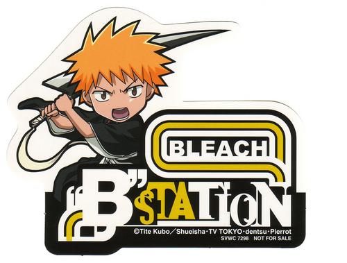 Bleach Station