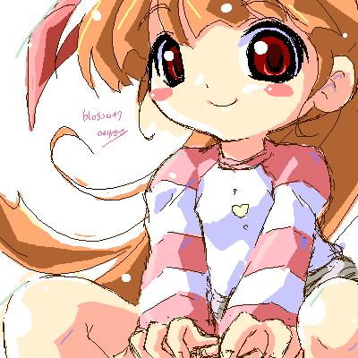 Blossom/Momoko!