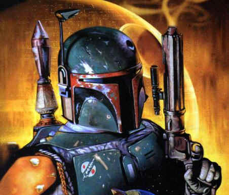 Boba Fett coming to clone wars in season 4 in full armor!