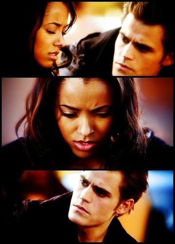 Bonnie.B & Stefan.S