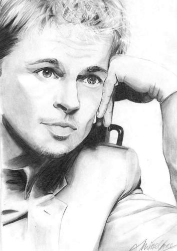 Filme Hintergrund entitled Brad Pitt