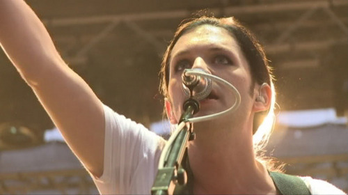 Brian Molko wallpaper entitled Bri:*