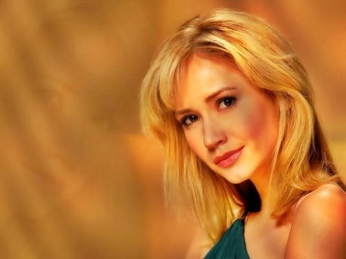 Bridget -- Ashley Jones