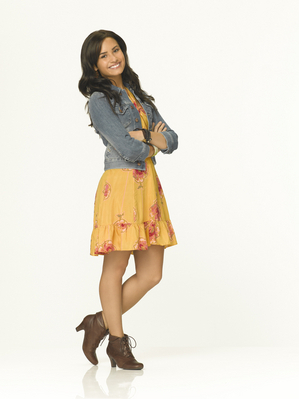 Camp rock 2 official photoshot!