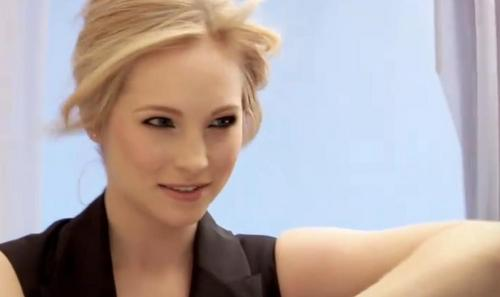 Candice's TV Guide photoshoot (2011)!