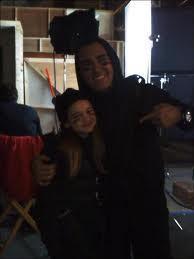 Carlos and ciara