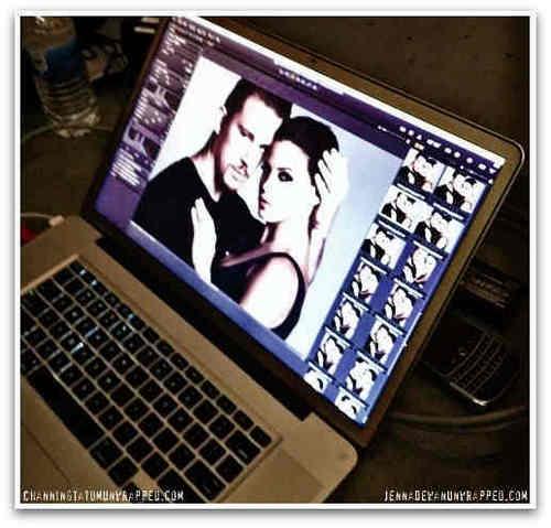Channing&Jenna