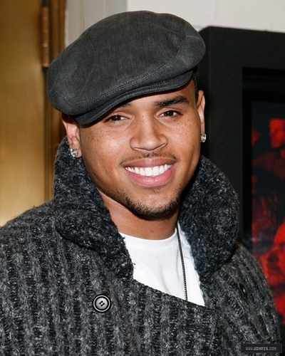 Chris Brown 2011 (HQ)