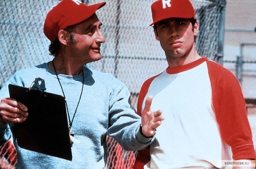 Coach & Danny