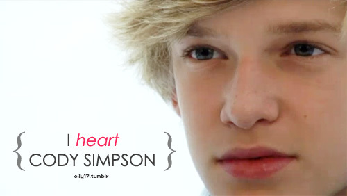 Cody Simpson wallpaper containing a portrait called CodyRSimpson<333