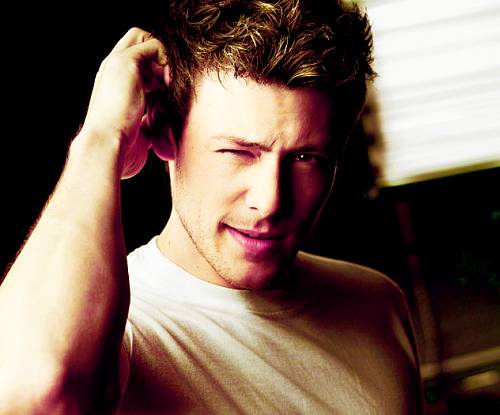 Cory Monteith wallpaper probably with a portrait titled Cory