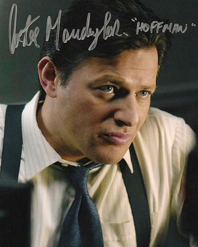 costas mandylor height