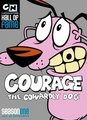 Courage the Cowardly Dog - courage-the-cowardly-dog photo