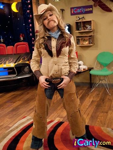 Cowgirl Sam