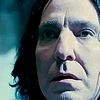 Alan Rickman images DH Part 2 photo