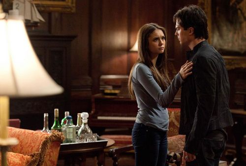 Damon/Elena 2x12 ღ - damon-and-elena Photo
