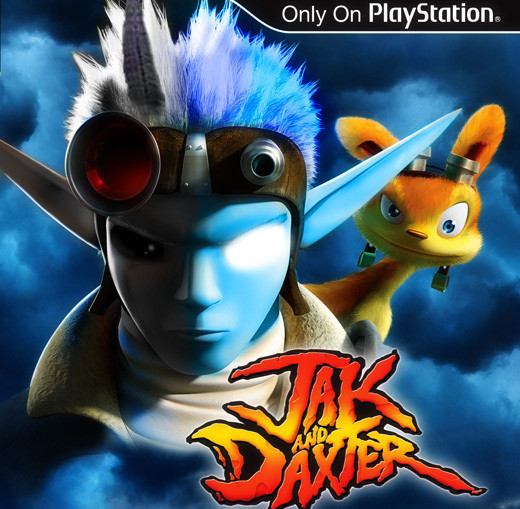 Jak And Daxter Photo (20449815)