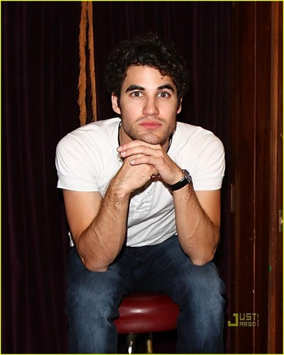 Darren Criss wallpaper entitled Darren