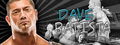 Dave Batista  - batista photo