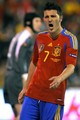 David Villa [ Spain v Czech Republic]