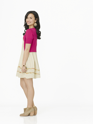 Demi Lovato Camp Rock on Demi Camp Rock 2 Official Photoshot    Demi Lovato Photo  20430236