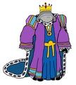 Emperor Gantu