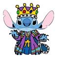 Emperor Stitch
