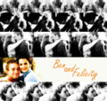 Felicity & Ben - felicity-and-ben fan art