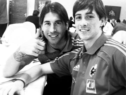 Fernando - Spain NT