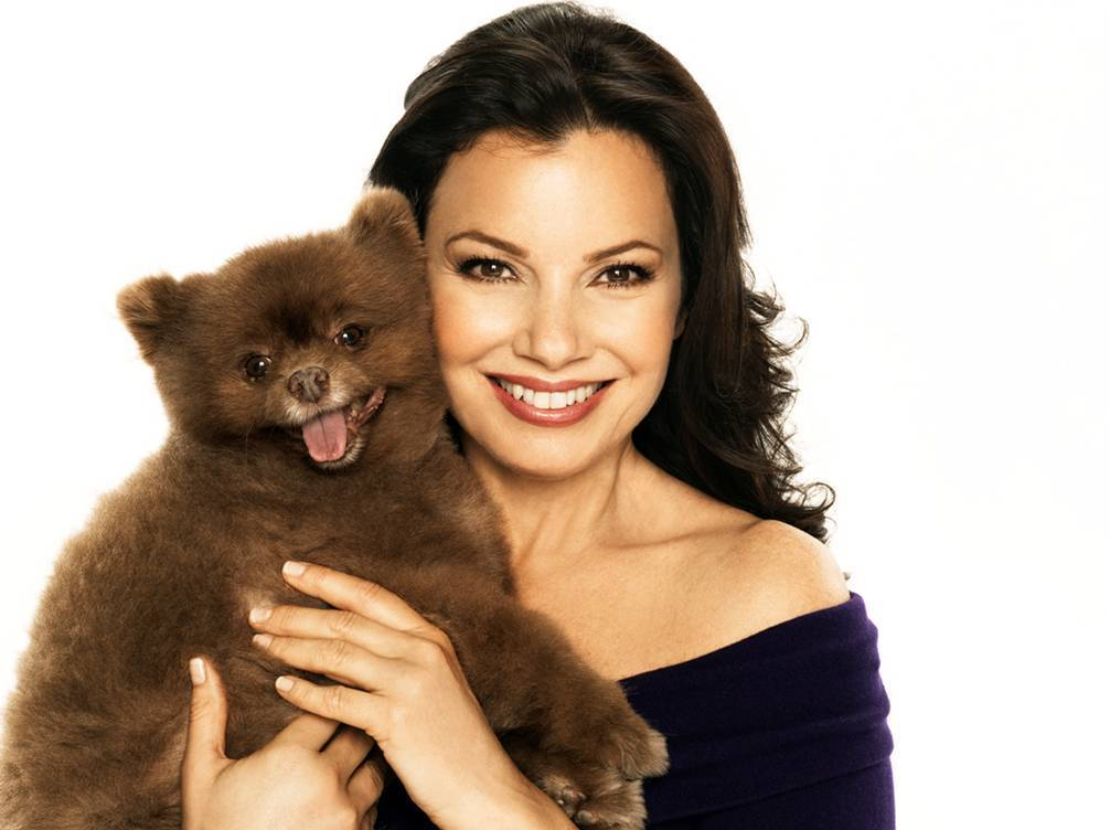 fran drescher the nanny 2009. couple created The Nanny