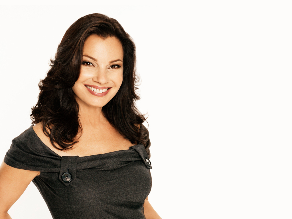 Fran Drescher - Wallpaper Actress