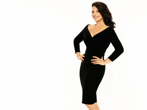 Fran Drescher - fran-drescher Wallpaper