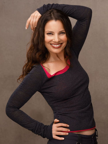 Fran Drescher karatasi la kupamba ukuta possibly containing an outerwear called Fran Drescher