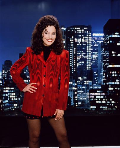 fran drescher wallpaper called Fran Drescher