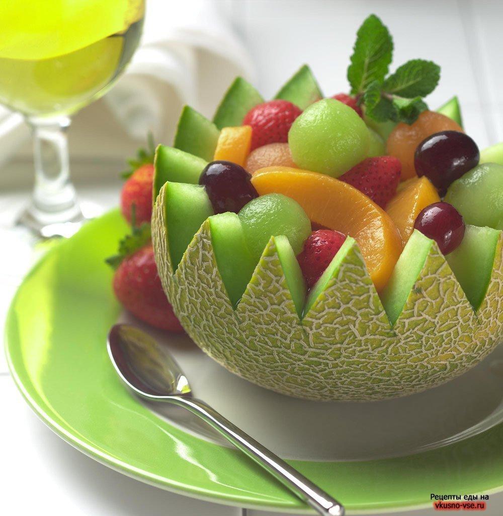 Fruits! - Fruit Photo (20460964) - Fanpop