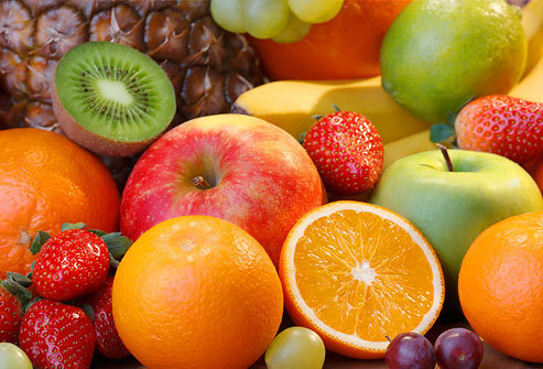 Fruits! - fruit Photo