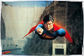 Gift of Flight - superman-the-movie photo