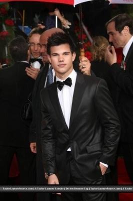 Golden Globes, 2010- Taylor <3
