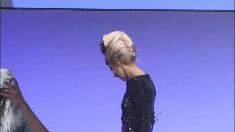 Google Goes Gaga Screencaps