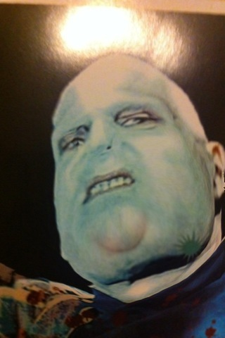 HP FatBooth