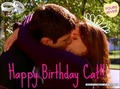 Happy B-day Cat♥