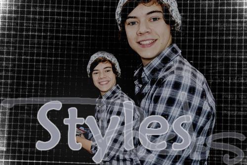 Harry<333