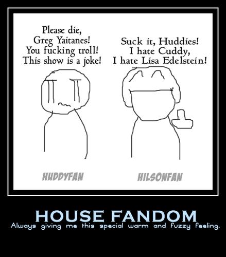 House fandom >D
