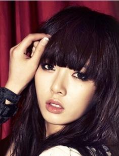 HyunA (Why)