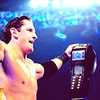 IC Champion - Wade Barrett - wwe Icon