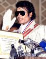 ILOVEYOU Michael ♥ - michael-jackson photo