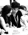 Ian and Nina