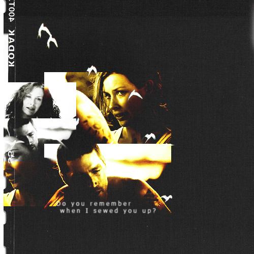 Jack Kate 1x01