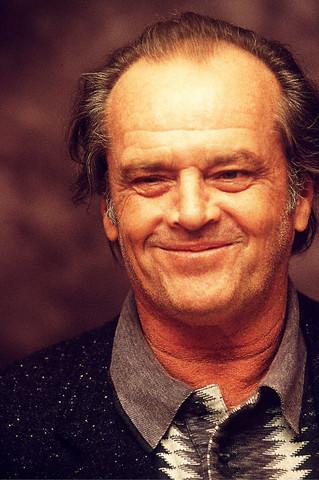 Jack Nicholson (1995)