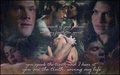 Jared & Gen as Sam & Ruby - jared-padalecki-and-genevieve-cortese wallpaper